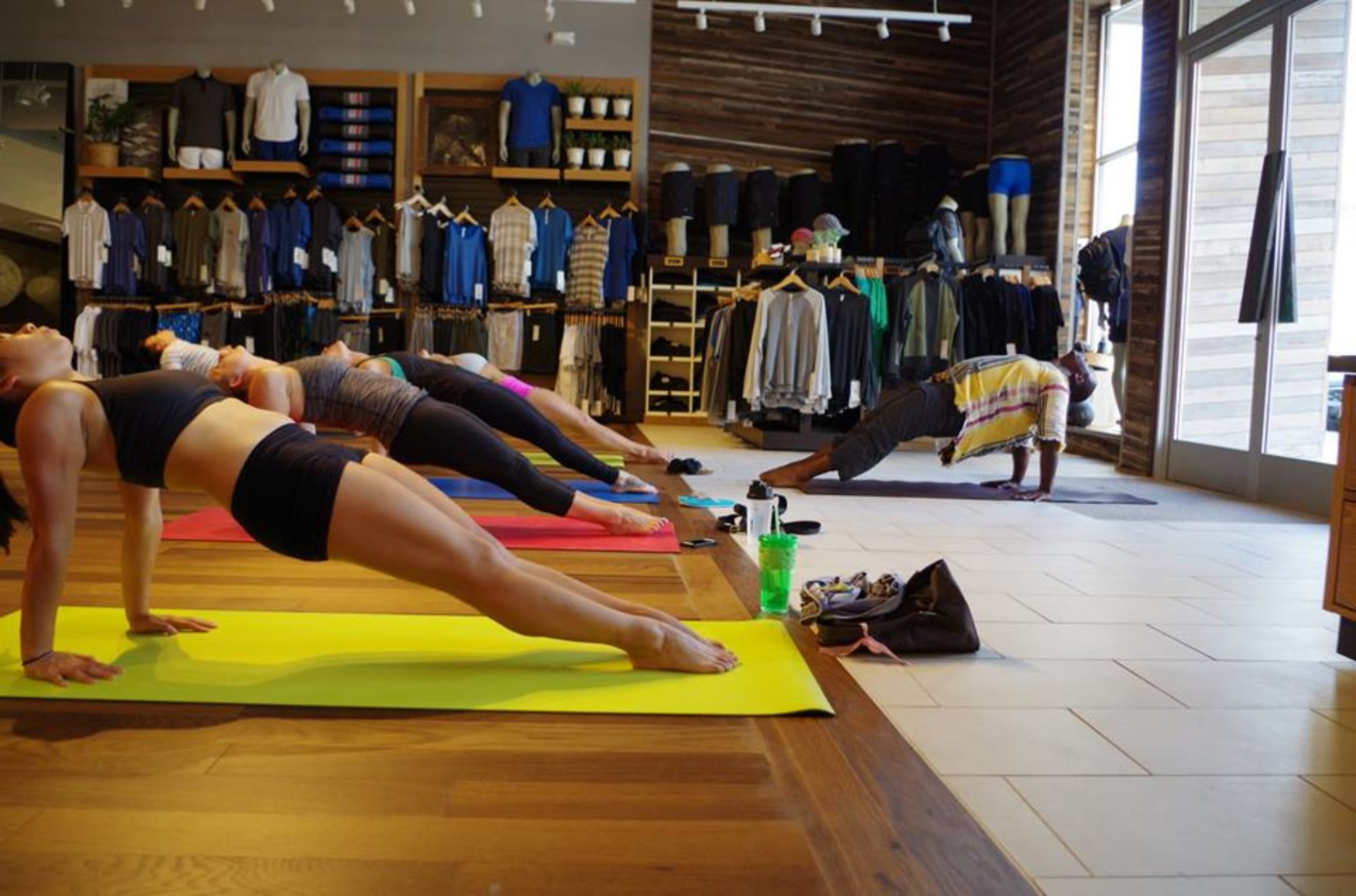 Raism Yoga